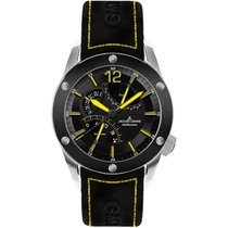 Jacques Lemans Sport Liverpool 1-1739E new