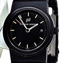 Porsche Design Classic All Titanium 3330