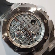 오드마피게 (Audemars Piguet) Offshore Ceramic Case& bezel (Disconti...