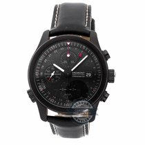 Bremont ALT1-B GMT Chronograph ALT1-B