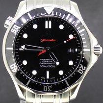 オメガ (Omega) Seamaster Diver 300M Automatic James Bond 007