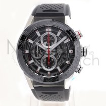 TAG Heuer Carrera Calibre Heuer 01 43mm – Car201v.ft6046