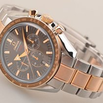 欧米茄  (Omega) Speedmaster Broad Arrow Mens Watch