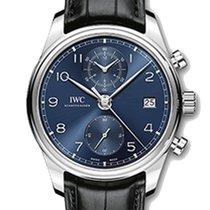 IWC Portuguese (submodel) IW390303 2020 nouveau