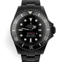 Pro-Hunter 116660 Sea-Dweller Deepsea - 44mm One of 100