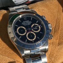 Rolex Daytona Zenith 16520 A9 tropical LC100 box/papers TOP
