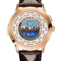 Patek Philippe Rose gold new Grand Complications (submodel)