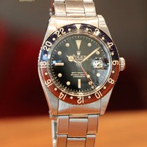 """Rolex GMT """"Bakelit Bezel"""""""