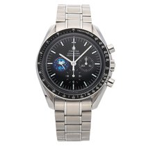 "Omega Speedmaster Professional Moonwatch ""Snoopy"" Limited..."