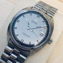 Omega Seamaster Cosmic Automatic steel bracelet vintage mens 1967