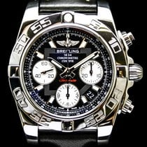 Breitling Chronomat 41 Manufacture Movement AB014012.F554.378A