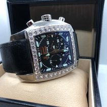 Chopard Two O Ten usados 46mm Acero