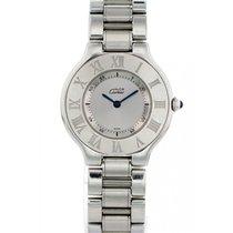 Cartier Must de 21 1330 Watch