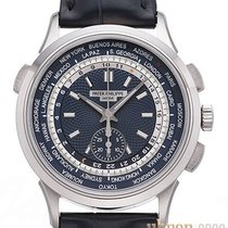 Patek Philippe World Time Chronograph 5930G-001 2020 neu