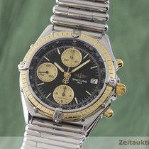 1cbbe164d57 Breitling Chronomat Chronograph Stahl   Gold Automatik Ref.
