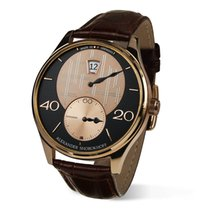 Alexander Shorokhoff Rose gold 43,5mm Automatic AS.JH55-4 new
