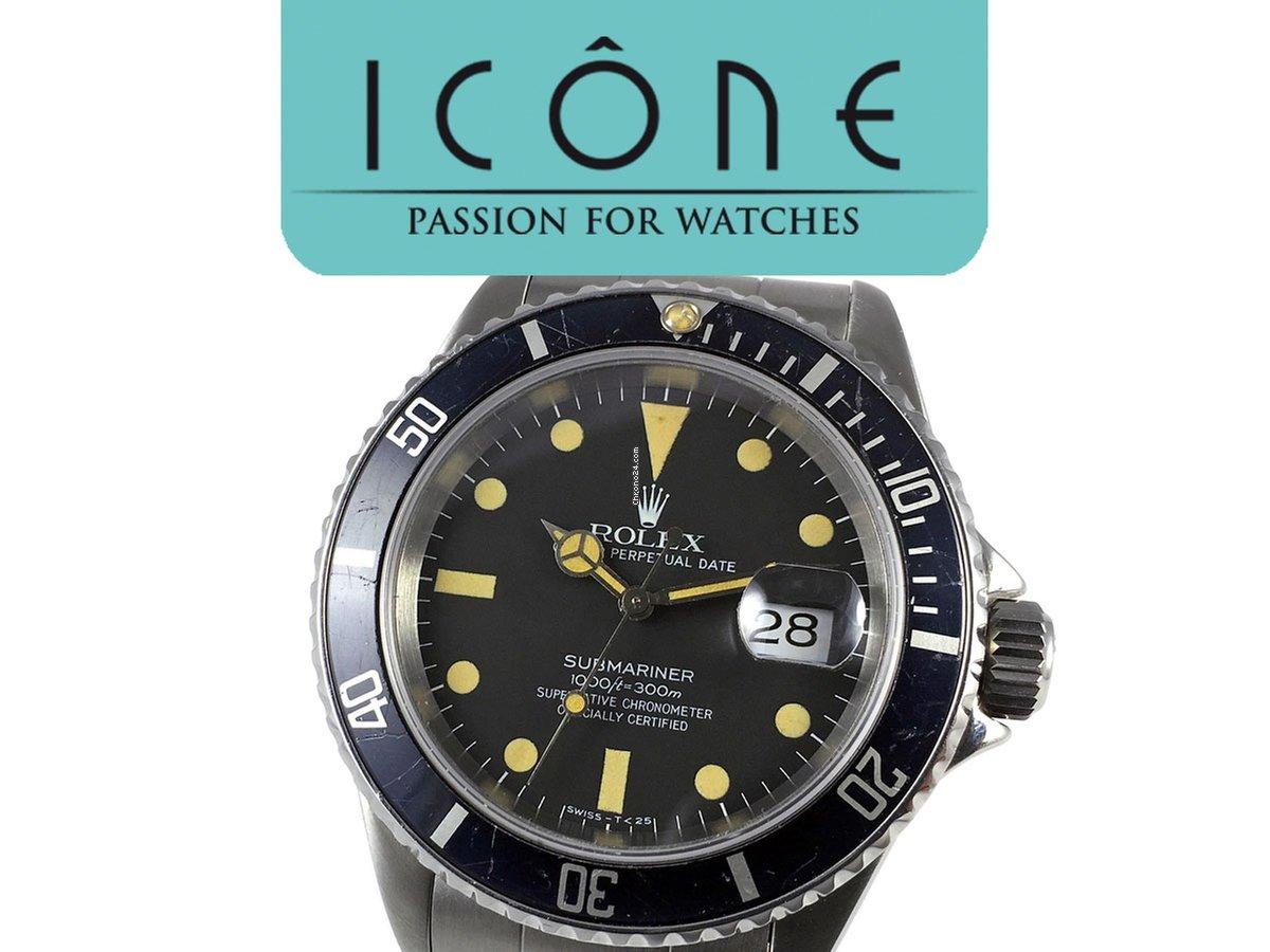 30b8b6ae1ab Relojes Rolex Submariner de segunda mano