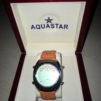 Aquastar Acier Quartz 2000's nouveau