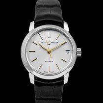 Ulysse Nardin Classico new Automatic Watch with original box and original papers 8103-116-2/91