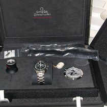 Omega 311.30.42.30.01.005 Steel 2019 Speedmaster Professional Moonwatch 42mm new United Kingdom, Newport
