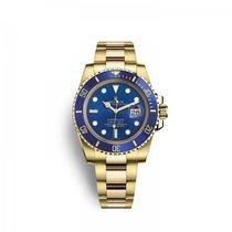 Rolex Submariner Date новые Автоподзавод Часы с оригинальными документами и коробкой 116618LB0003