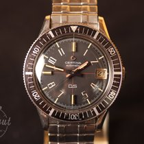 Certina Steel 40mm Automatic pre-owned