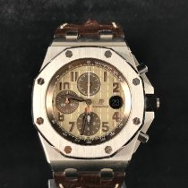 Audemars Piguet Royal Oak Offshore Chronograph 26470ST.OO.A801CR.01 2019 nuevo