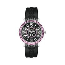 Blancpain Women 3300-45A55-64B new