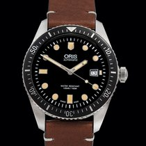 Oris 0173377204054-0752145 Divers Sixty Five 42.00mm new United States of America, California, San Mateo