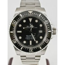 Rolex Sea-Dweller 4000 116600 nové