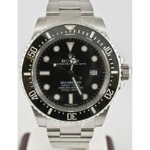 Rolex Sea-Dweller 4000 116600 new