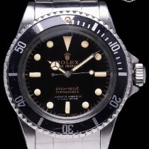Rolex 5512 Steel 1966 Submariner (No Date) 40mm pre-owned United States of America, California, Los Angeles