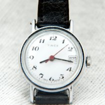 Timex 25mm Handopwind tweedehands Nederland, Alkmaar