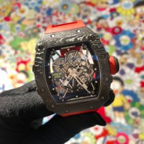 Richard Mille Automatic RM 035 pre-owned Singapore, singapore