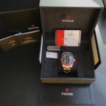 Tudor Black Bay GMT 79830RB 2018 gebraucht