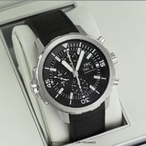 IWC Aquatimer Chronograph Aquatimer Chronograph 44mm pre-owned