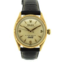 Rolex Oyster Perpetual 6285 1960 pre-owned