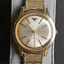 Wittnauer Gold/Steel 35mm Automatic 4157201 pre-owned