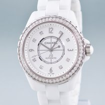 Chanel Ceramic 38mm Automatic H3111 pre-owned