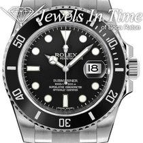 Rolex Submariner Date new 2019 Automatic Watch with original box and original papers 116610