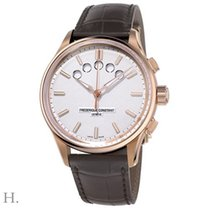 Frederique Constant 42mm Automatisk FC-380VT4H4 ny