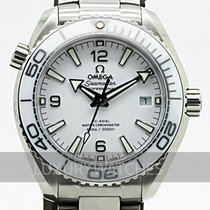 Omega Seamaster Planet Ocean 215.30.40.20.04.001 2017 occasion