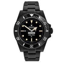 Rolex Submariner (No Date) 114060 2019 nuovo