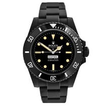 Rolex Submariner (No Date) 114060 2020 new