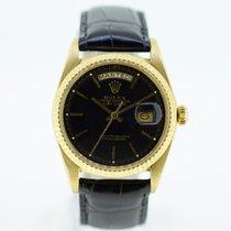 Rolex Day-Date 36 1803 Очень хорошее Желтое золото 36mm Автоподзавод