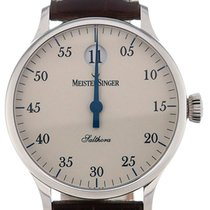 Meistersinger Salthora 40 Automatic Beige Dial