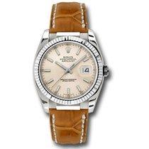 Rolex Datejust 116139 psb new