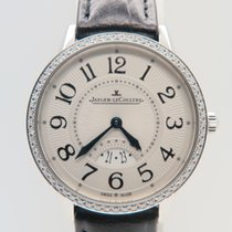 Jaeger-LeCoultre Rendez-Vous Date Factory Diamond