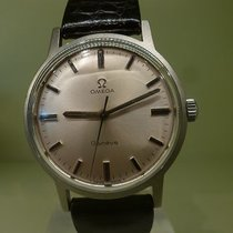 Omega vintage 1969 calatrava genève ref 135.041 cal 501