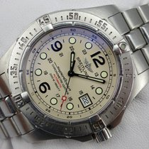 Breitling SuperOcean Steelfish Automatic 44 mm - A17390  Box...